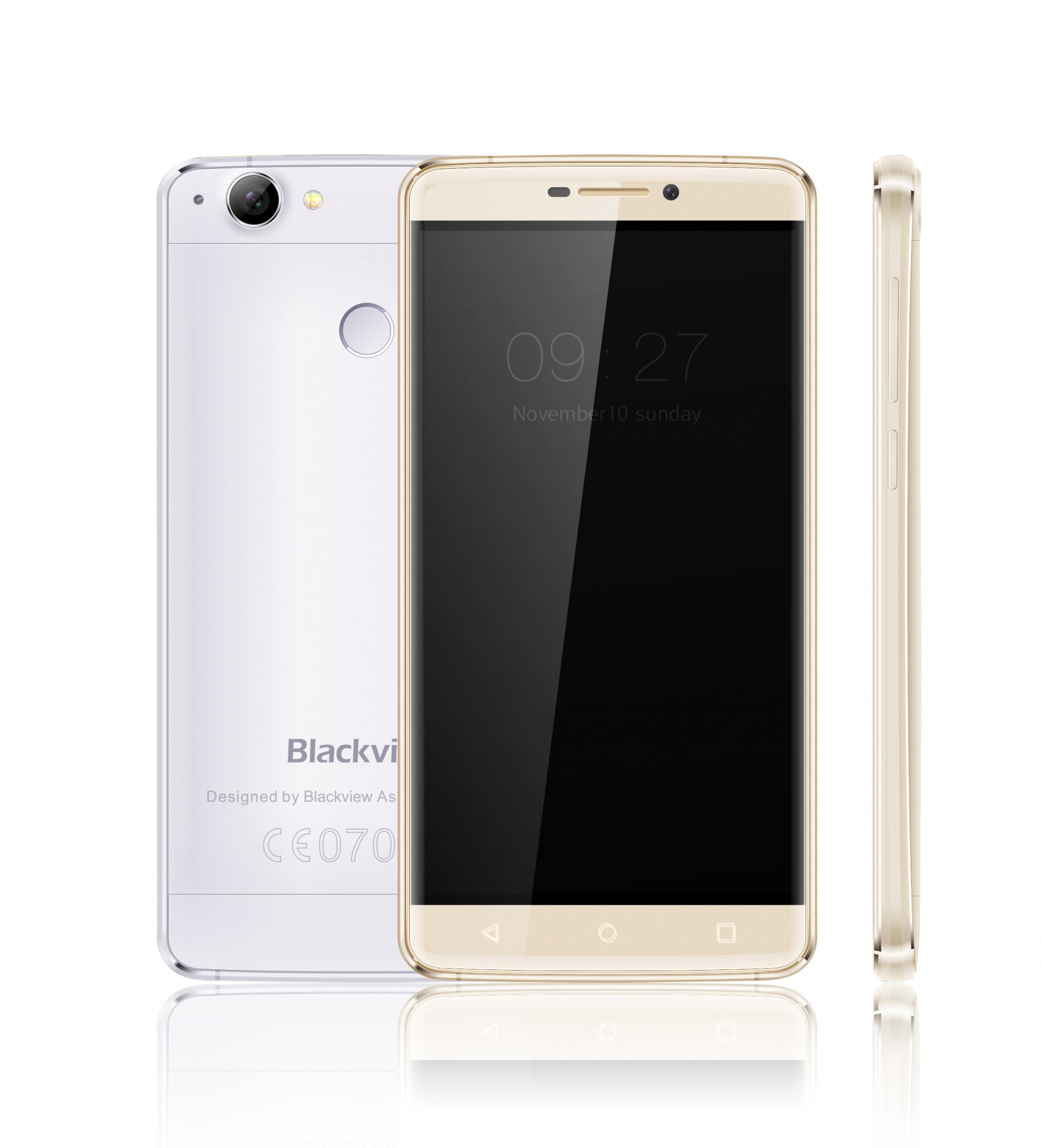 Blackview R7, the Flagship Product in 2016