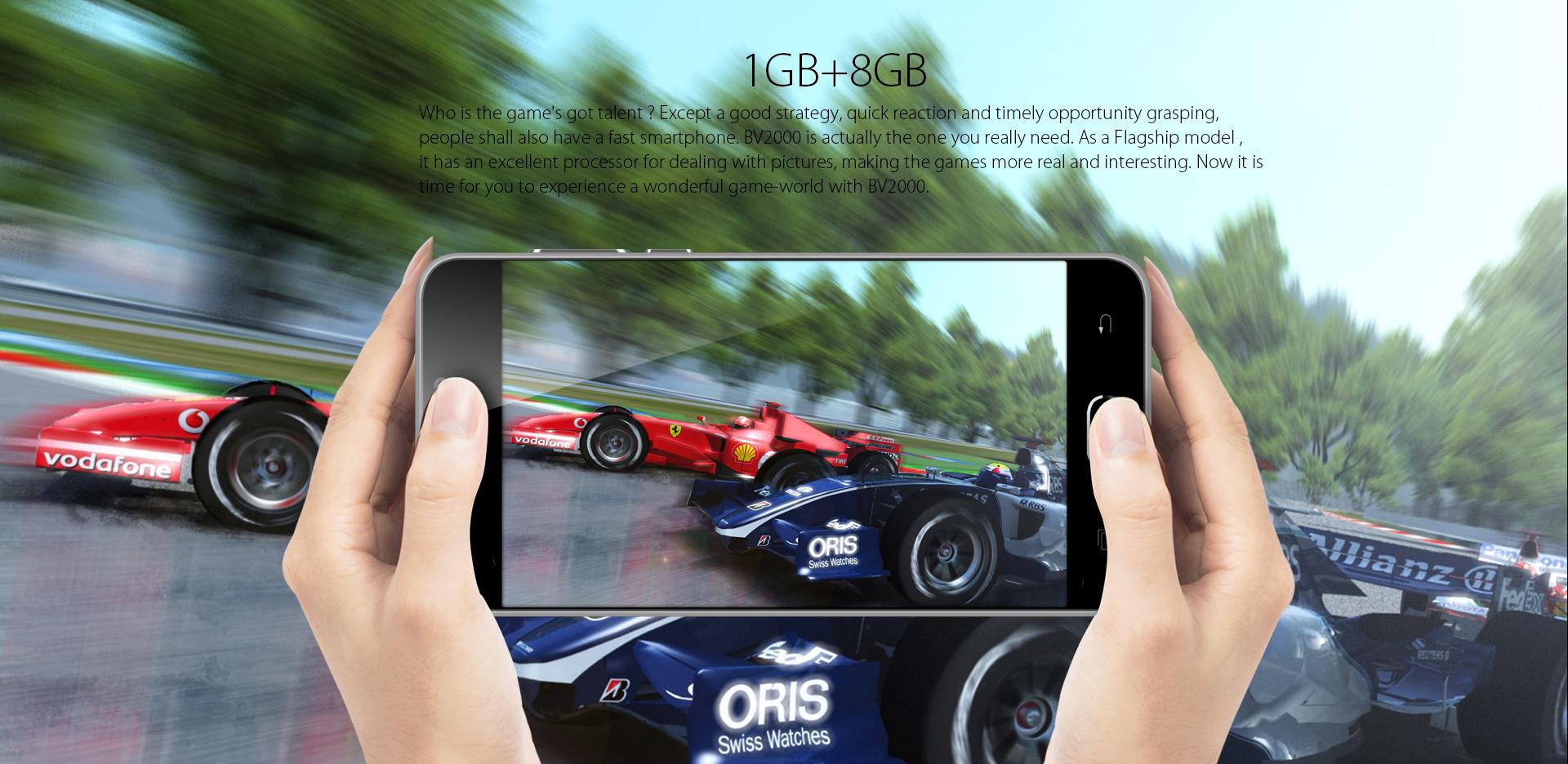 Blackview Bv2000 Xiaomi Redmi Note 2 4g Lte Dual Simcard Ram 1gb Internal 8gb
