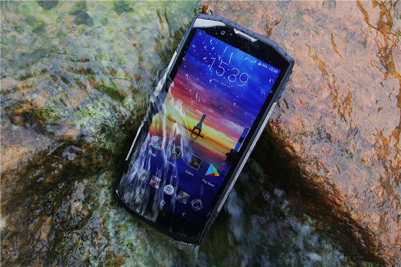 Blackview BV9000Pro, the ultimate waterproof & rugged phone for now
