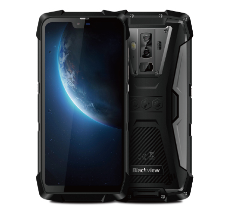 New Product | BLACKVIEW