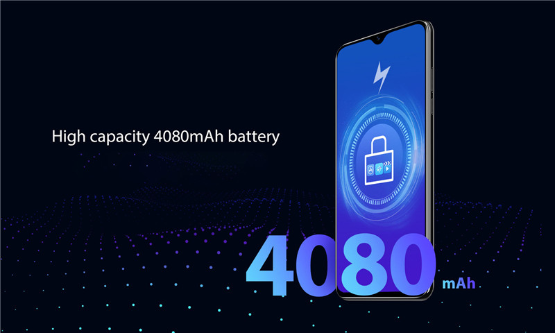 New stylish phone Blackview A60 Pro, is it the killer of Redmi 6A?