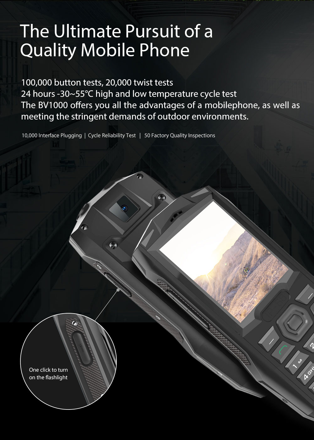 Blackview Bv1000 Budget Cheap Rugged Phone On Blackview